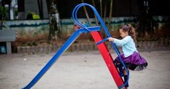 Crianças precisam ter tempo para brincar (Foto: Gabi Trevisan)