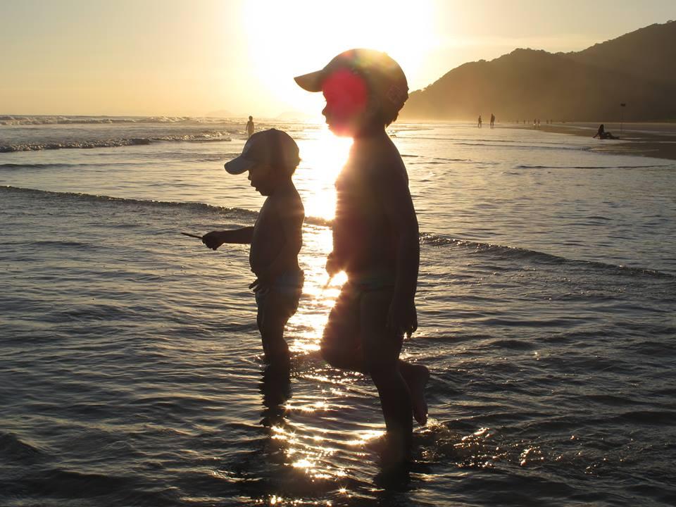 Irmãos devem ser tratados como seres únicos (Foto: Mães de Peito)