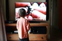 TVs podem passar programas sem se preocupar com horário (Foto: Mães de Peito)