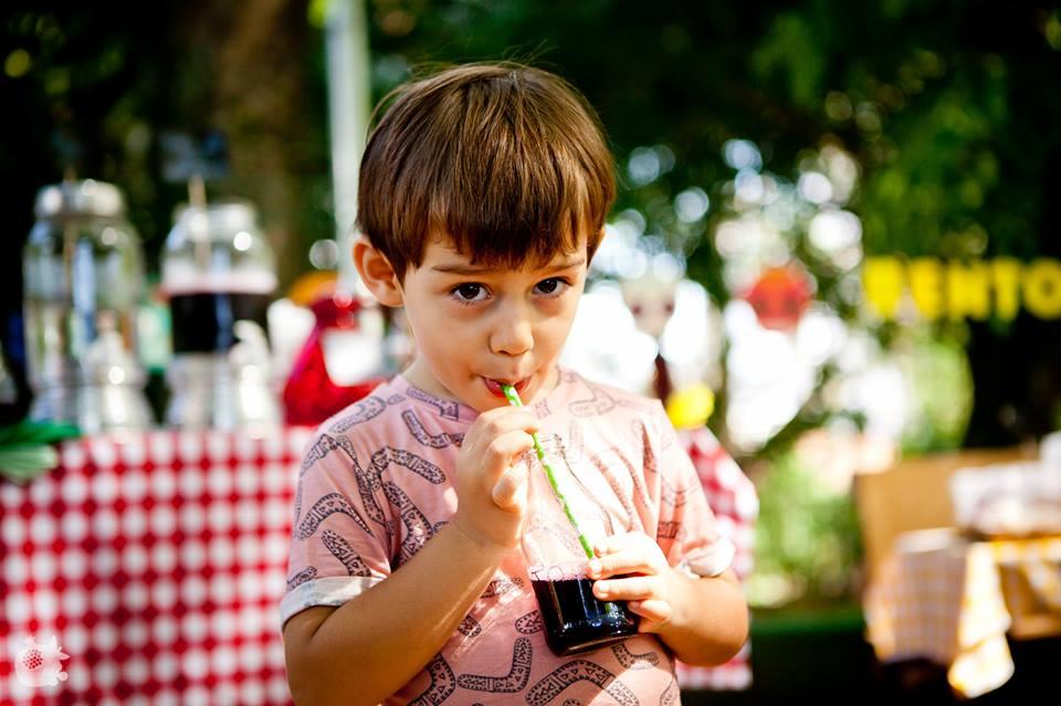 Água e sucos naturais são as melhores opções de bebidas (Foto: Gabi Trevisan)
