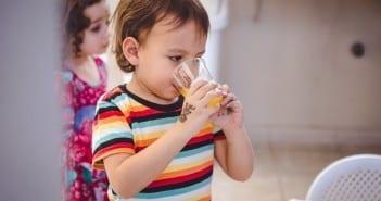 Sucos devem ser tomados esporadicamente, como em festinhas (Foto: Renata Penna)