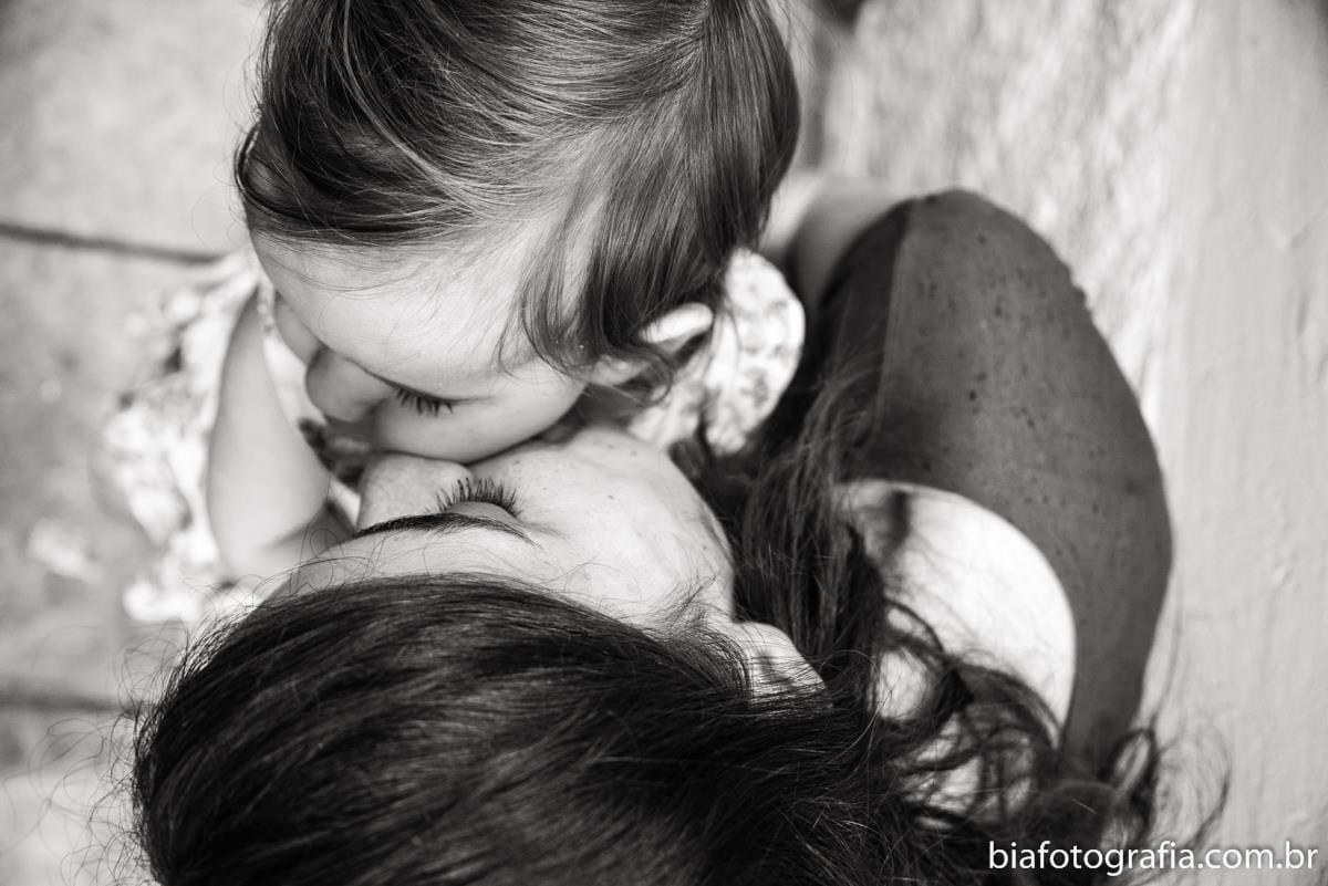 Disciplina positiva deve ser aplicada diariamente pelos pais e cuidadores (Foto: Bia Fotografia)