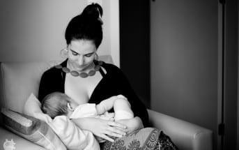 Mães encontram dificuldades para amamentar em creches públicas (Foto: Coletivo Buriti por Gabi Trevisan)
