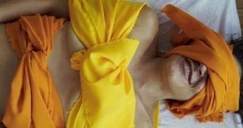 Fechamento do corpo no pós-parto: um cuidado para ser oferecido para quem acabou de parir